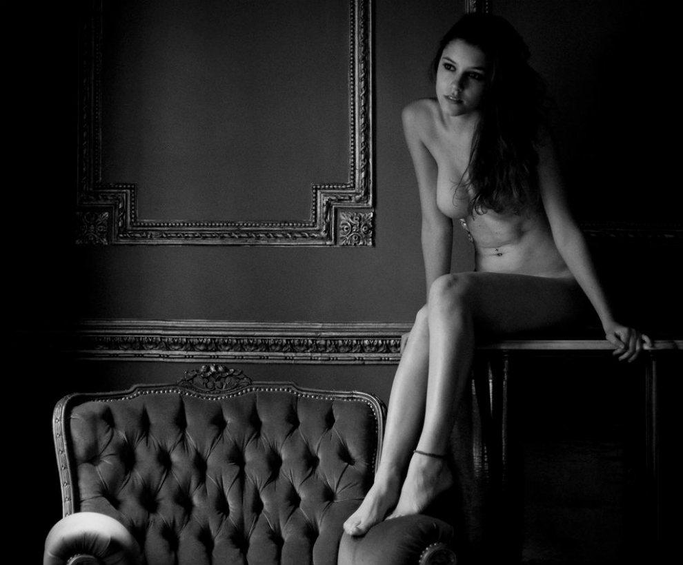 Чистая красота от Ванины Ковальски