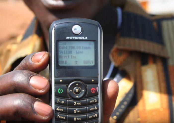 Для тестирования безусловного базового дохода выберут 6000 кенийцев