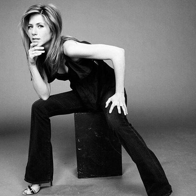 Дженнифер Энистон признана самой красивой женщиной планеты по версии журнала People