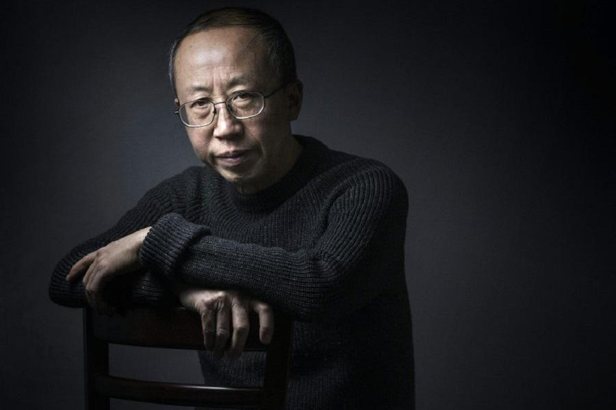 Эпатажный художник Хуан Юнпин получил премию Вольфганга Хана