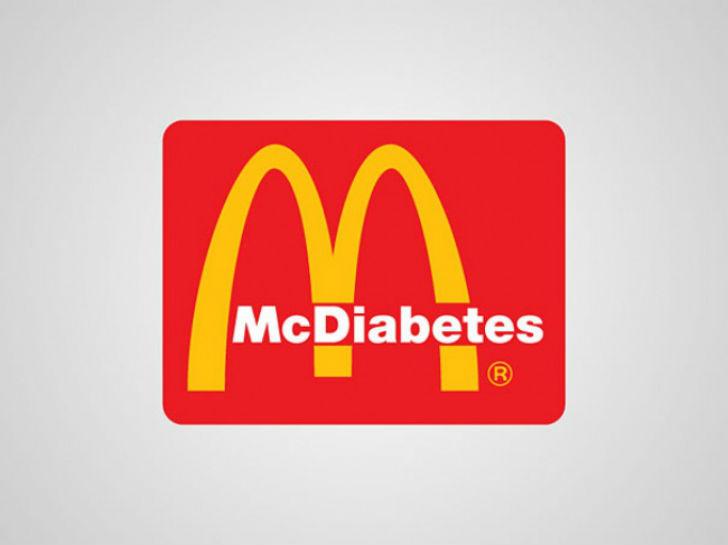 Если бы известные логотипы раскрывали всю правду о своей продукции
