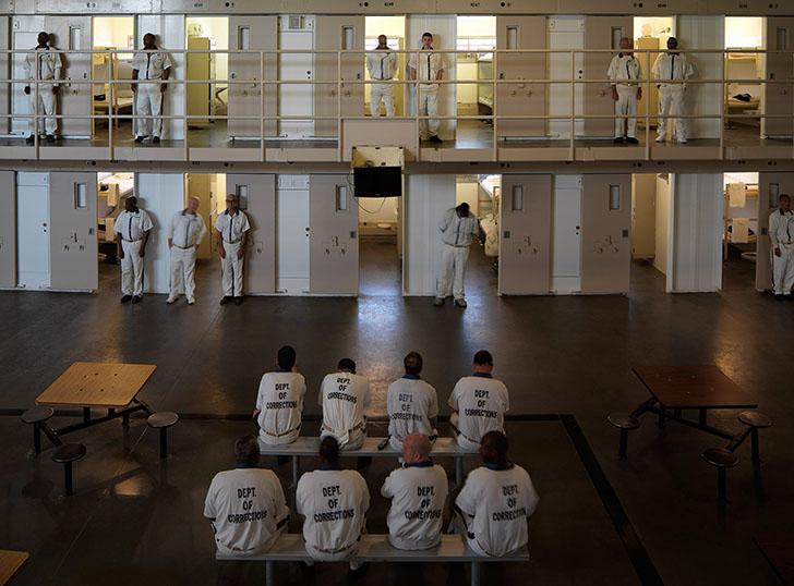 Преступление и наказание в разных странах