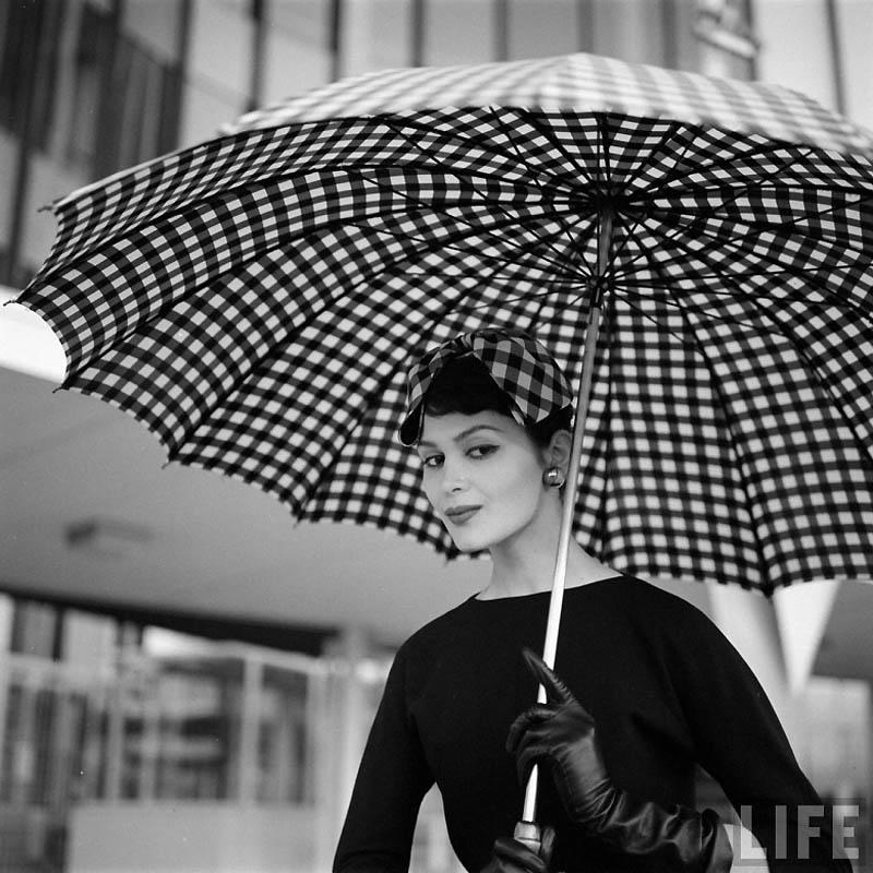 Женственность от фотографа Нины Лин