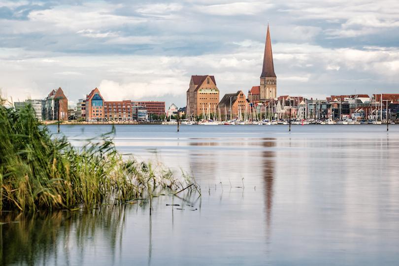 10 интересных достопримечательностей Северной Германии