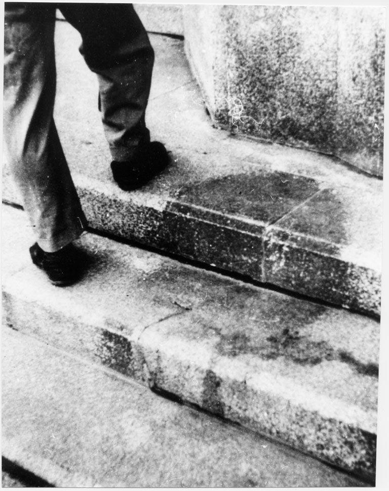 Ядерные тени Хиросимы