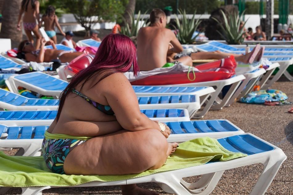 10 стран, где почитают женское ожирение