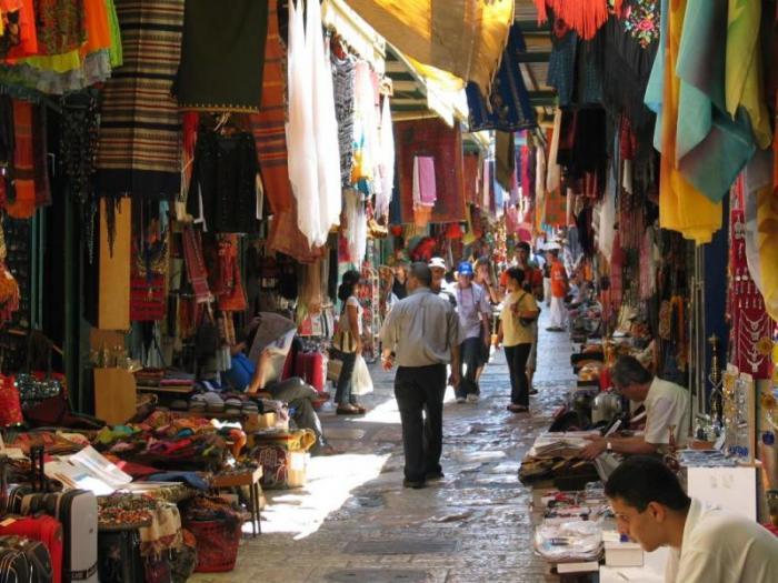 5 главных достопримечательностей Иерусалима