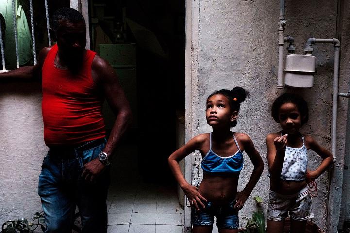 Атмосфера кубинских улиц от фотографов Дома и Лайама