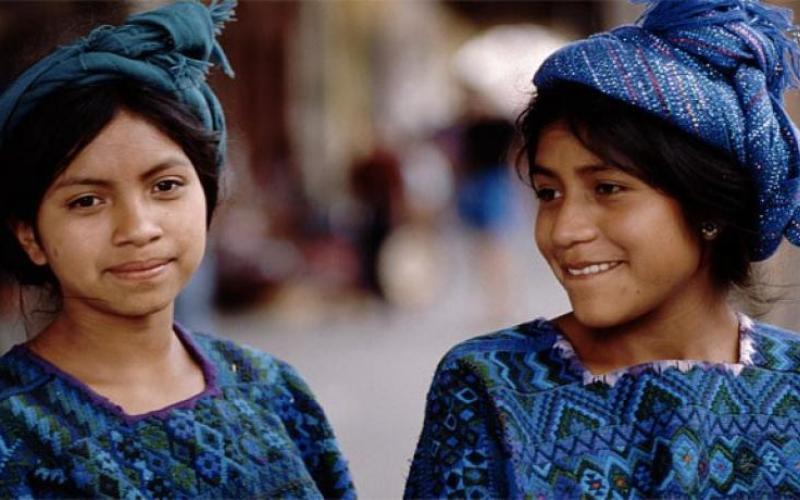Удивительные факты о майя