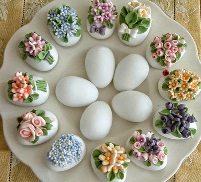 17 изумительных идей, чтобы украсить пасхальные яйца