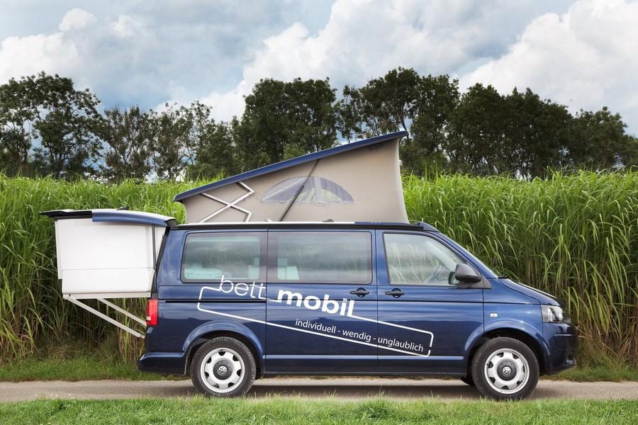 Лучшие дома на колесах для комфортных автопутешествий всей семьей