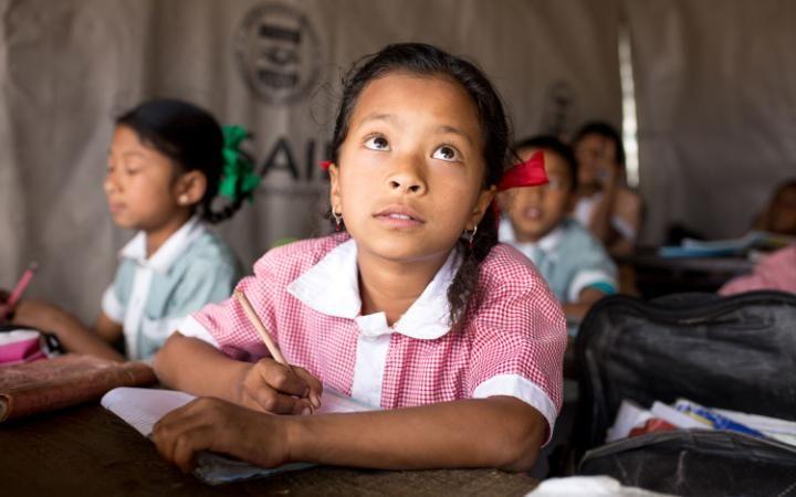 Как живёт Непал спустя год после разрушительного землетрясения