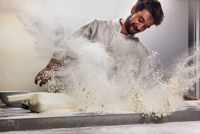 Лучшие работы конкурса фотографий еды Food Photographer 2016