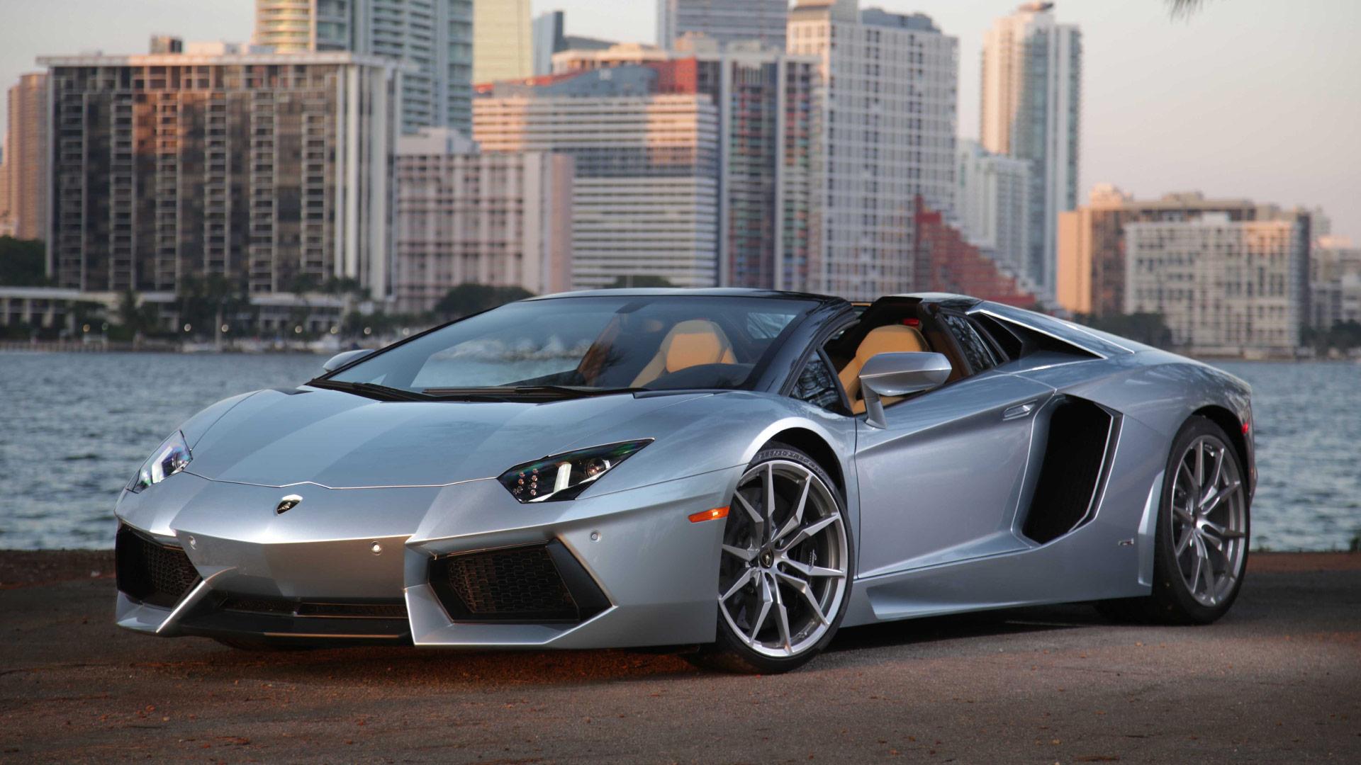 Самые опасные серийные автомобили в мире