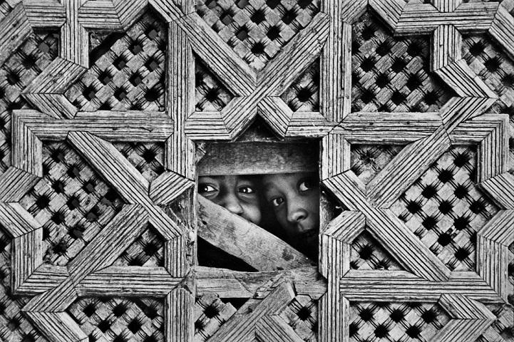 Вся правда нашей истории на фотографиях от Марка Рибу