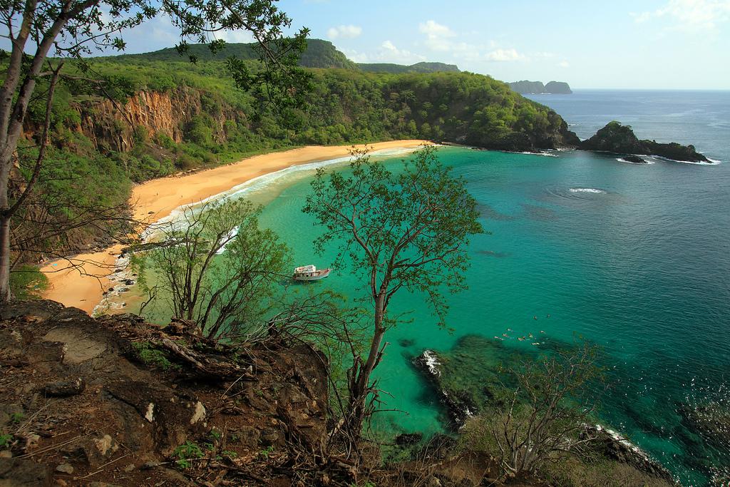 10 самых красивых национальных парков в Бразилии