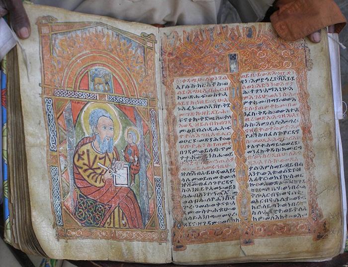 5 самых древних книг, дошедших до наших дней