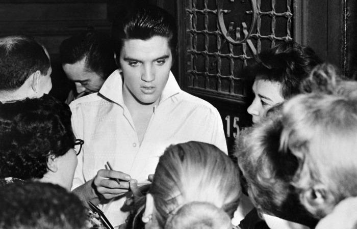 Малоизвестные факты о короле рок-н-ролла Элвисе Пресли
