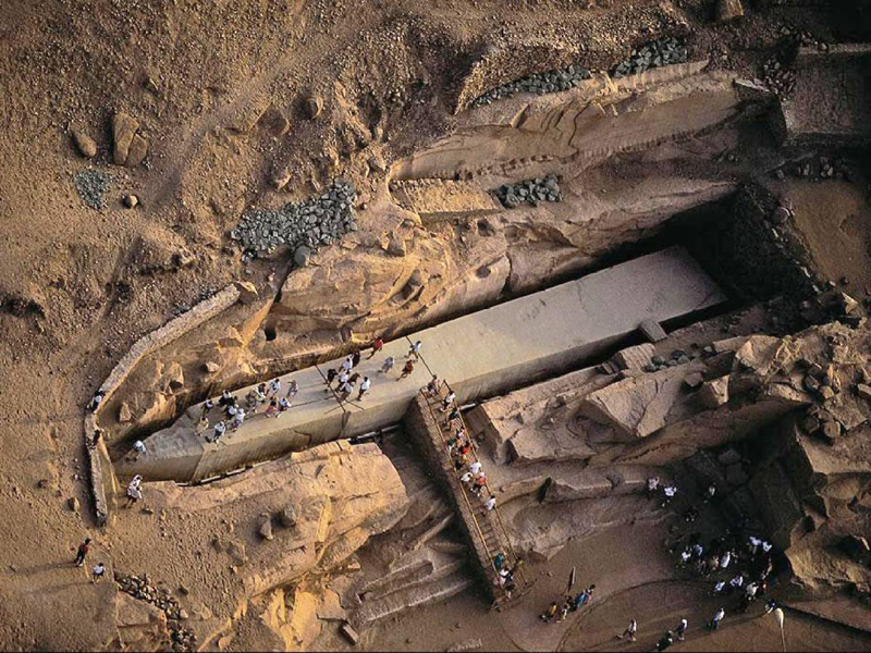 10 необъяснимых археологических находок