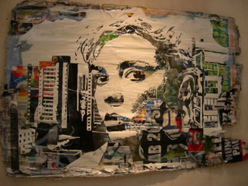 6 великих художников современного стрит-арта