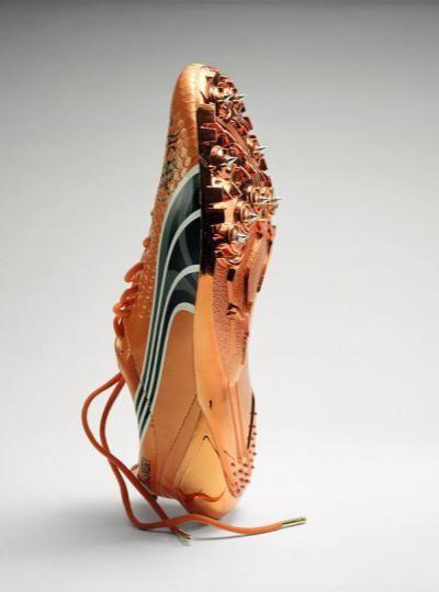 Обувь величайших людей последнего столетия