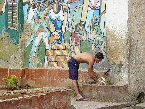 Малоизвестные факты про Кубу, Остров Свободы