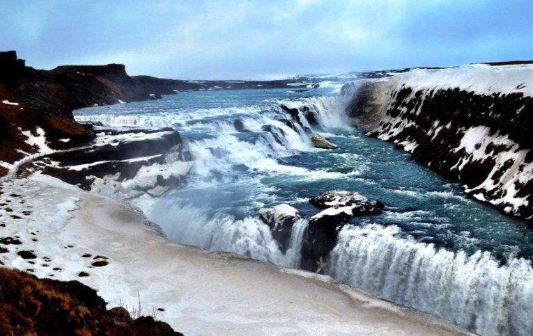 Странные и необычные достопримечательности в Исландии