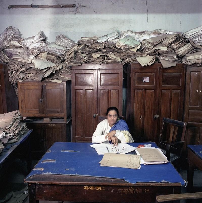 Если вам не нравится ваш офис, посмотрите как выглядят офисы в Индии