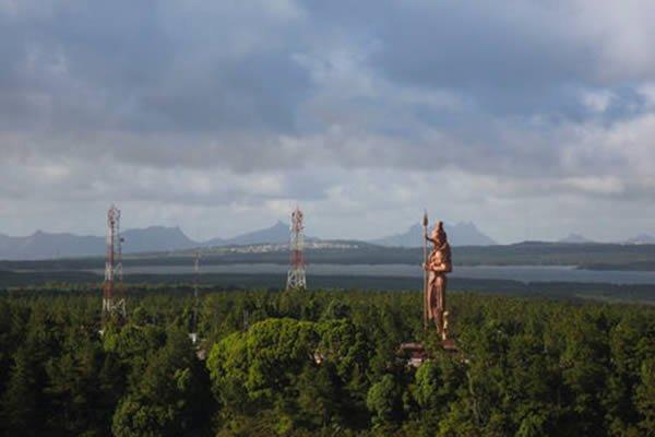 Самые высокие в мире