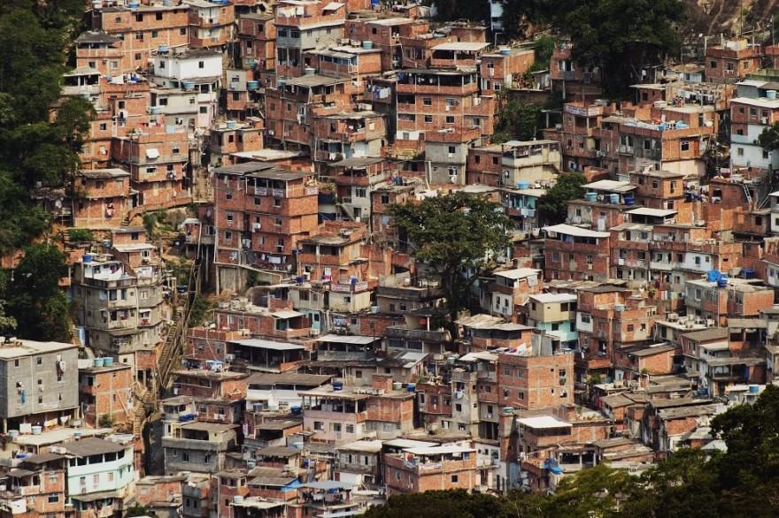 Спальные районы самых популярных городов среди туристов