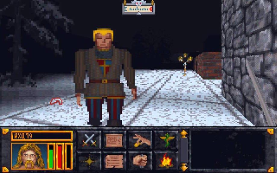 Эволюция компьютерных игр: тогда и сейчас