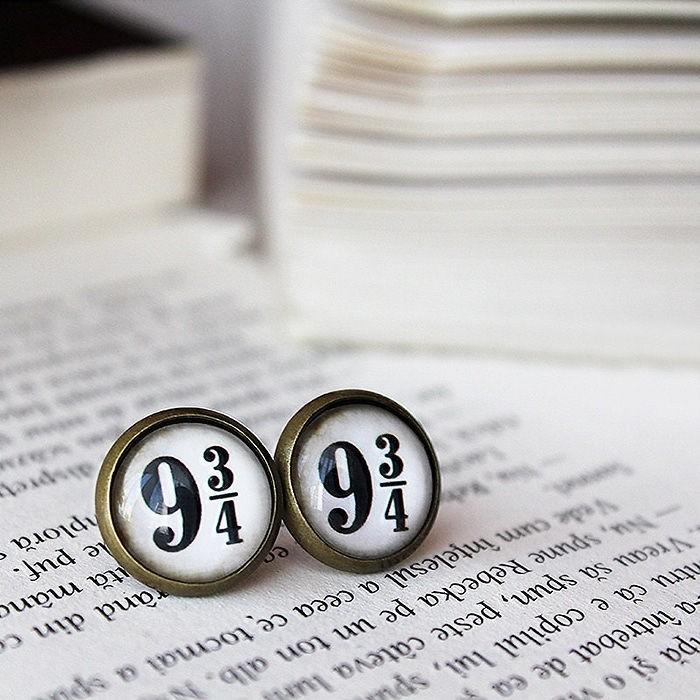 25 украшений в стиле Гарри Поттера