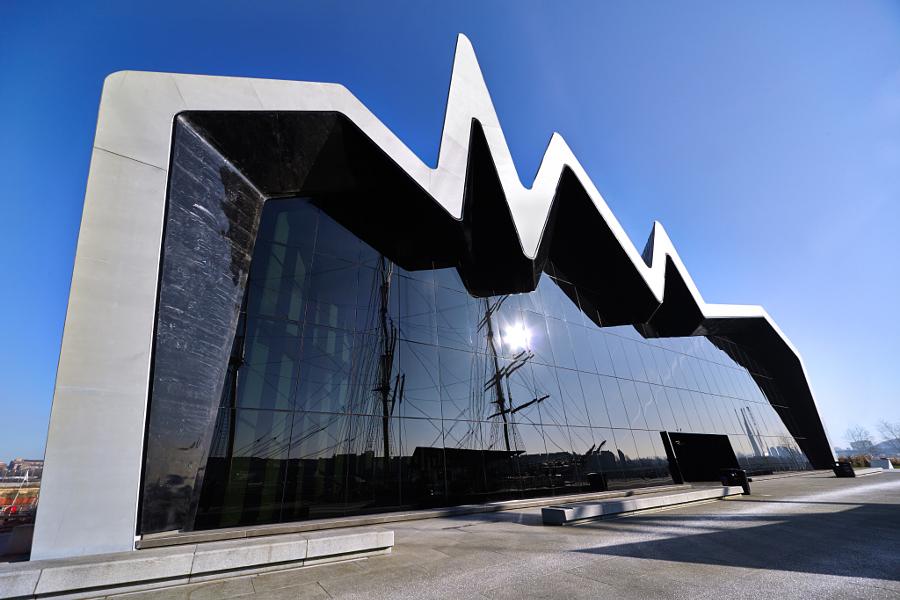 30 музеев, красота архитектуры которых впечатляет