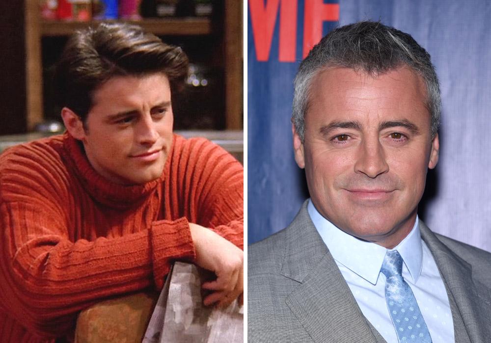 Как сейчас выглядят актеры сериалов, которых 20 лет назад все любили