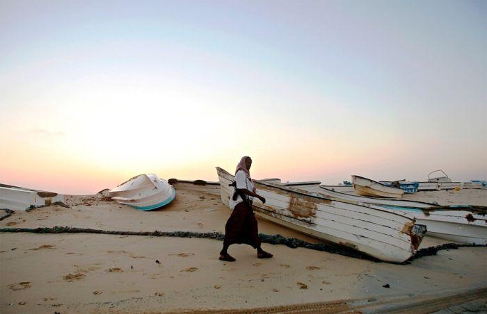 Кто победил сомалийских пиратов