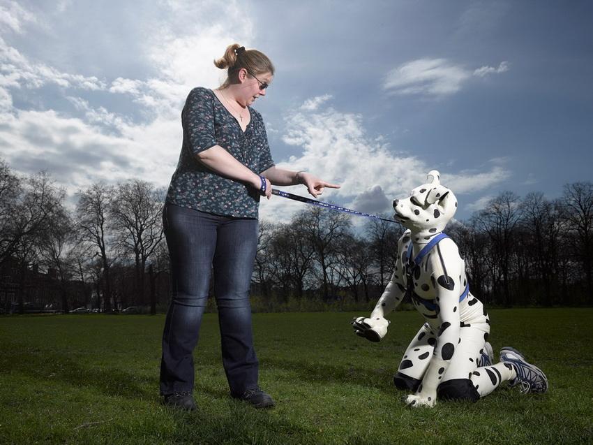 Что мы знаем про людей-собак