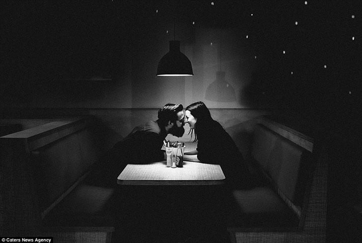 Лучшие фотографии помолвок 2016 года