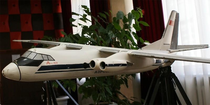Самолеты СССР, которые так и не были построены