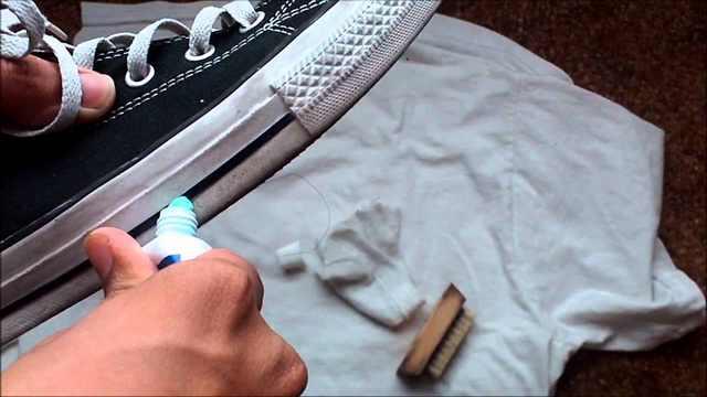 17 нестандартных способов применения зубной пасты