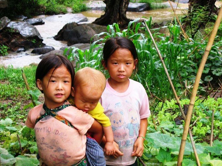 8 национальных особенностей лаосцев, которые вас удивят