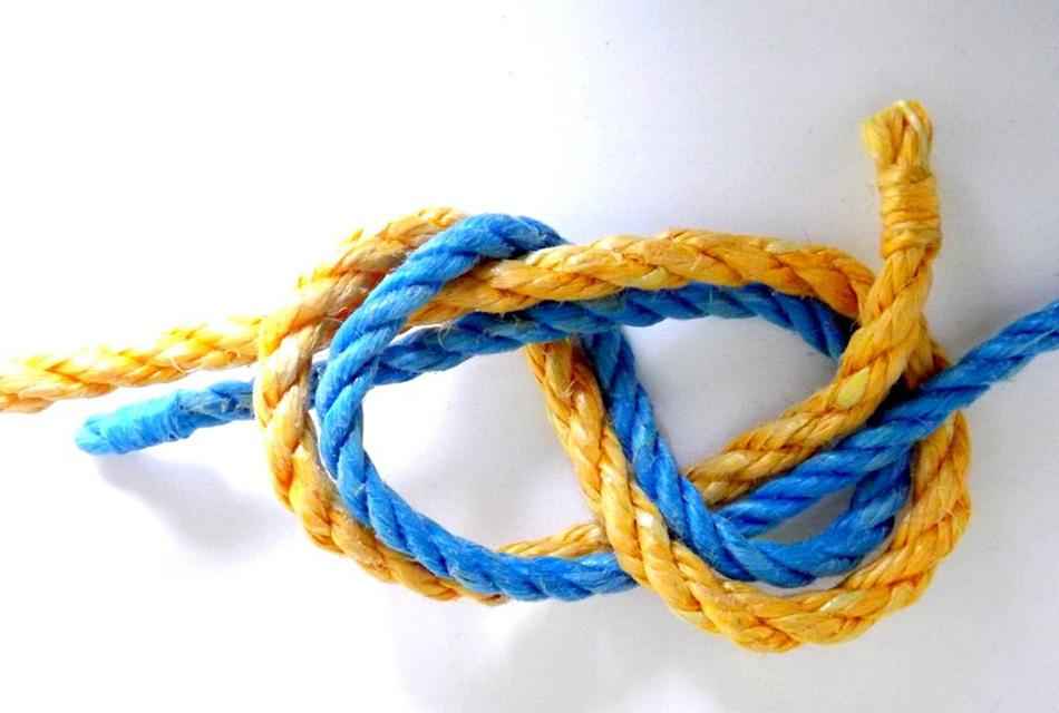 10 полезных морских узлов
