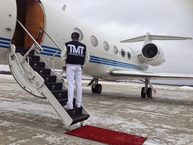 12 дорогих покупок самого богатого спортсмена планеты