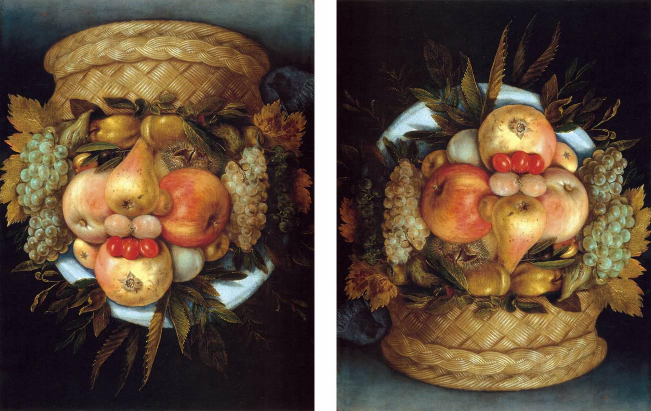 Иллюзии, спрятанные в шедеврах искусства