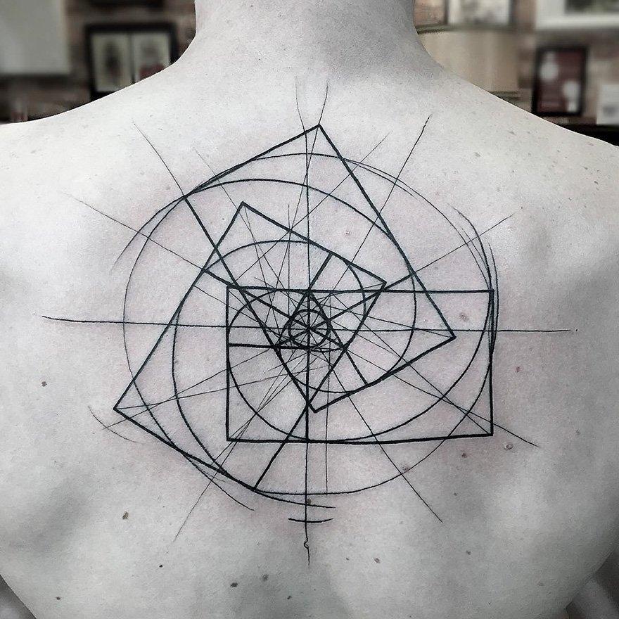 Татуировки от Фрэнка Каррильо