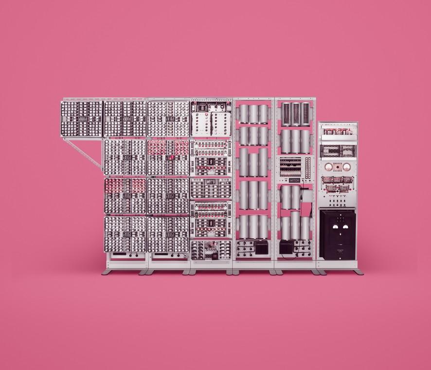 10 первых компьютеров: от устройства Алана Тьюринга до отца суперкомпьютеров