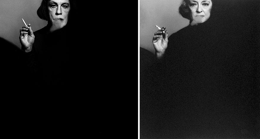 Культовые фотографии в исполнении Джона Малковича