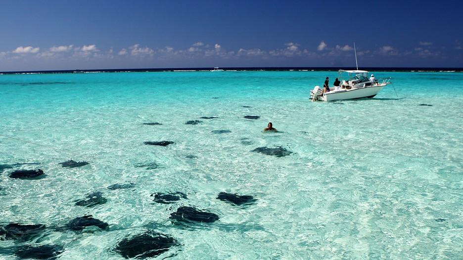 Лучшие карибские пляжи