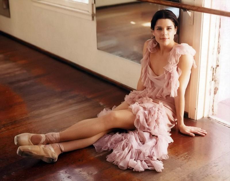 20 балерин, ставших известными актрисами