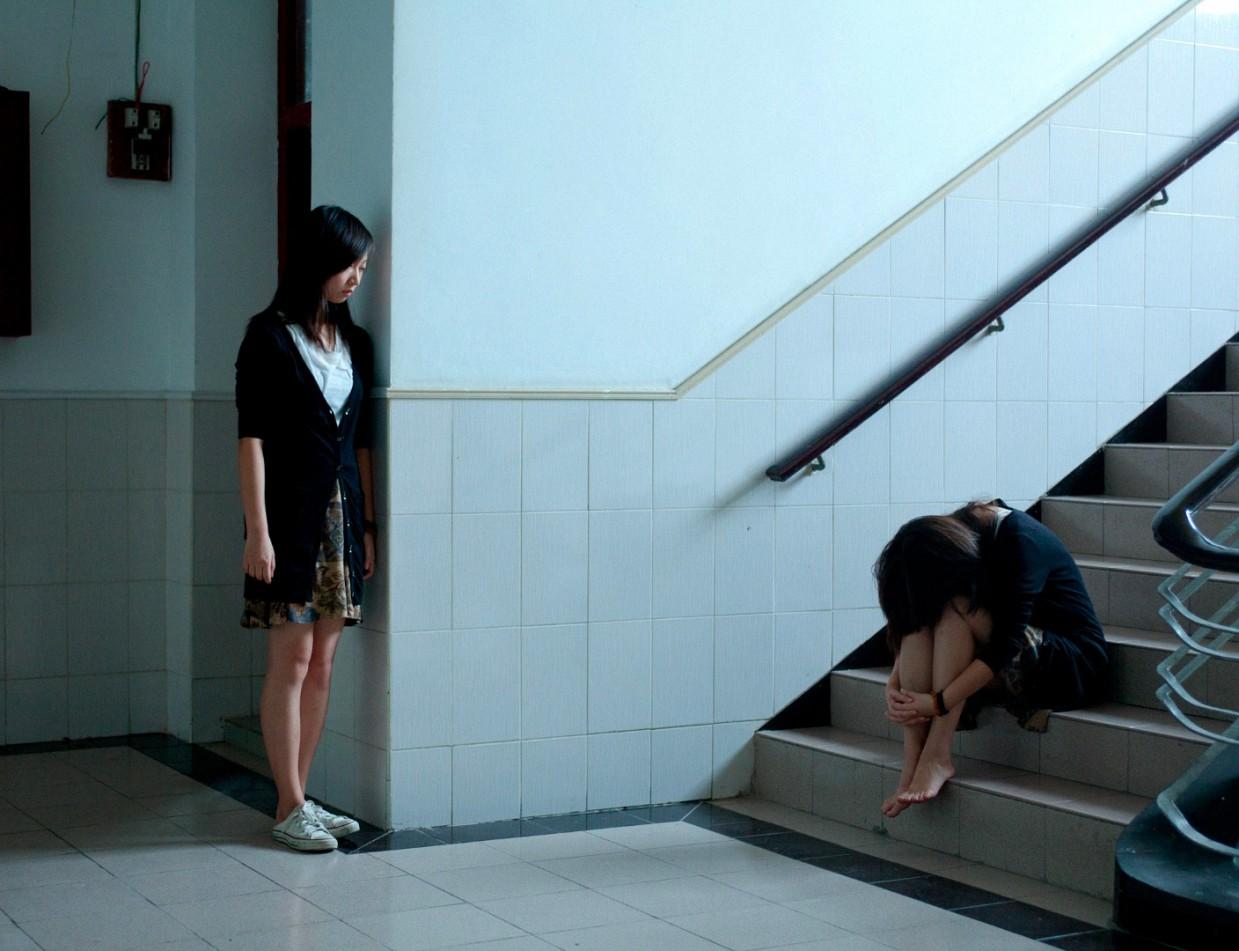 Фотопроект о поколении самых одиноких людей в Китае