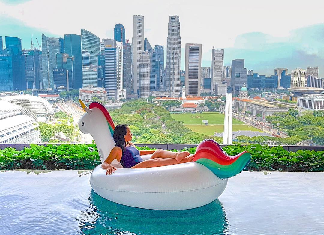 Интересные идеи для летних путешествий по всему миру